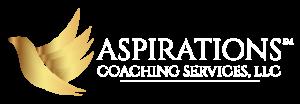 Aspirations Coaching Services Logo