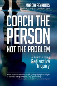 Coach the Person, Not the Problem Book Cover