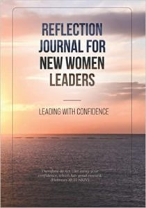 Reflection Journal Leading With Confidence