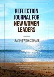 Reflection Journal Leading With Courage